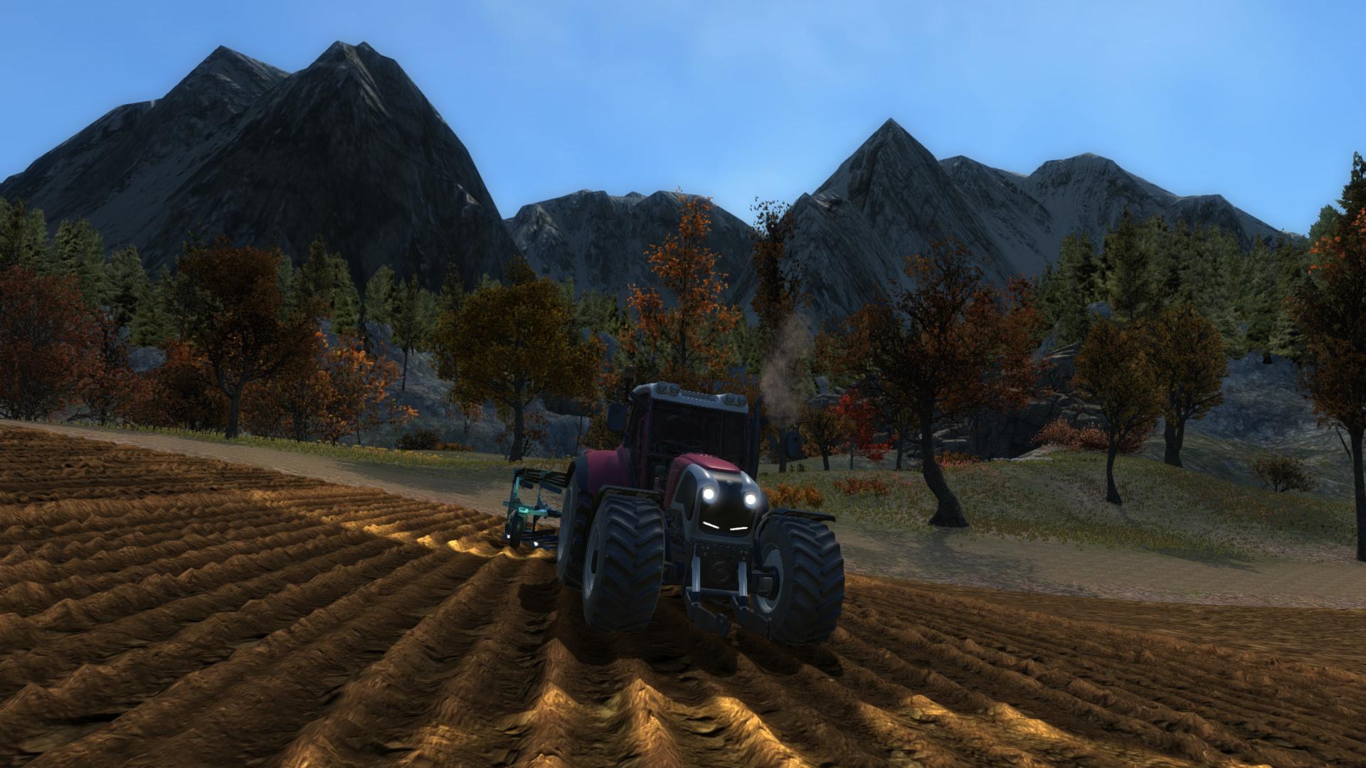 Home Professional Farmer Uig Gmbh